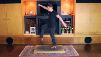IDO MASTERCLASS | THOMAS EGAN | TAP DANCE |IDO AUSTRALIA