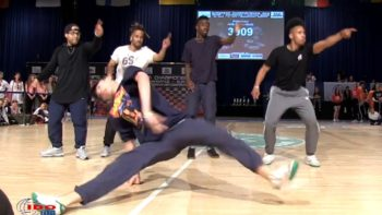 IDO World Break Dance, Hip Hop and Electric Boogie Championships 2019