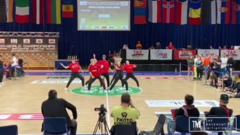 IDO World Champions | Great British Lions | Hip hop Battles Crew | GB