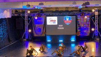 IDO World Champions | Poison | Jazz Group | SI