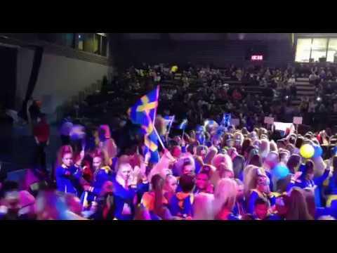 IDO World Disco Dance 2016 Opening Ceremony