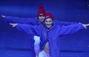 ASSOS NELUX, SK | Steet Dance Show Small Group | 4th IDO Gala World Event | Riesa 2018