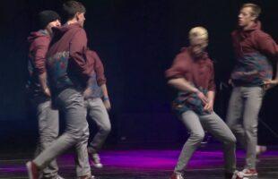 Generic Crew, SI | Break Dance Crew | 2nd IDO Gala World Event | Graz 2016