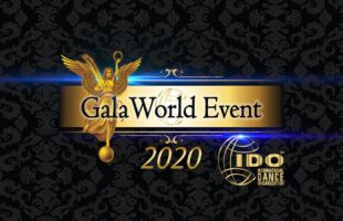 """IDO Gala World Event """"Best of the best"""" 2020"""