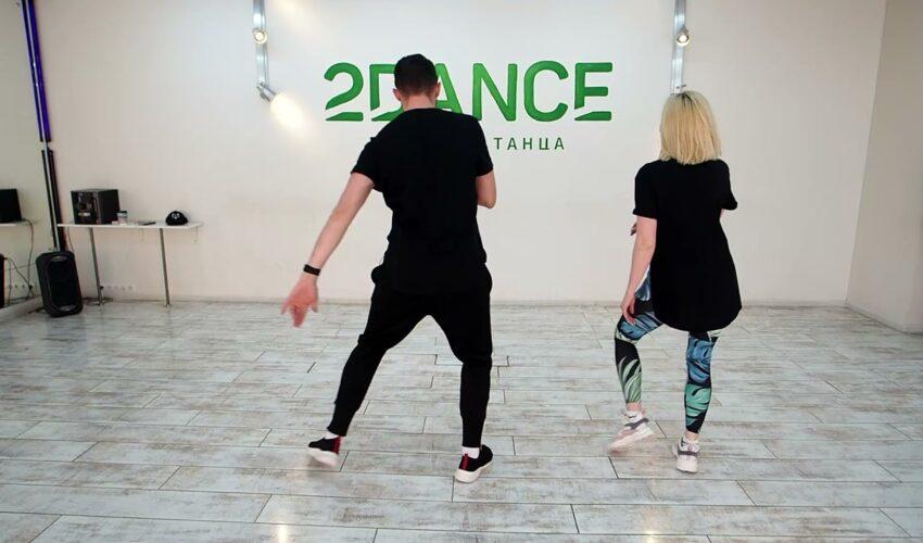 Evgeniy & Kristina Bachata 04 2021