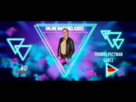 IDO MASTERCLASS | DISCO FOX | THOMAS PUTTMANN LENTZ | GERMANY