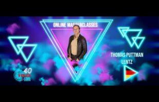 IDO MASTERCLASS | DISCO FOX | THOMAS PUTTMANN LENTZ | GERMANY