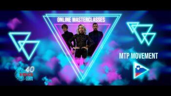 IDO MASTERCLASS | MTP MOVEMENT | SLOVENIA