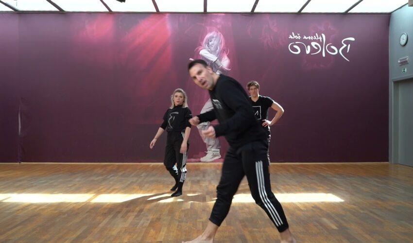 IDO MASTERCLASS   MTP MOVEMENT   SLOVENIA