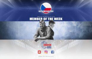 IDO Member of the Week | Czech Republic