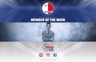 IDO Member of the Week | Malta