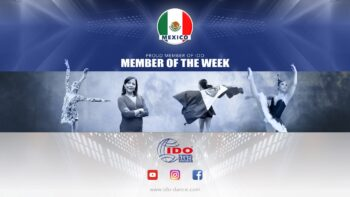 IDO Member of the Week | Mexico