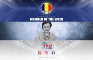 IDO Member of the Week | Romania