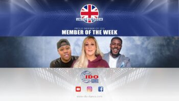IDO Member of the Week | United Kingdom