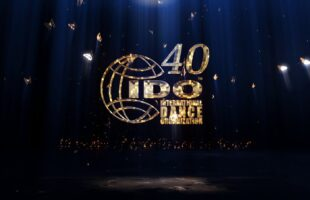 The International Dance Organization: 40 years of excellence in Dance 1981 – 2021