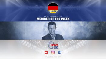 IDO Member of the Week | Germany