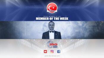 IDO Member of the Week | Turkey