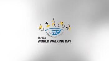 IDO • TAFISA • World Walking Day